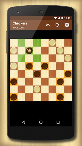 Checkers 1.51.1 DreamHackers 2