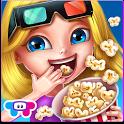 Kids Movie Night icon