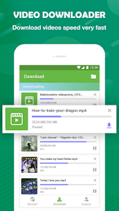 Ultimate Video Downloader All free videos Download App Download For Android 4