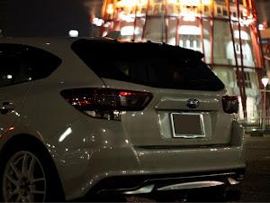 インプレッサ スポーツ GT6 2.0i-S EyeSightのカスタム事例画像 くれちゃんさんの2020年12月25日22:20の投稿