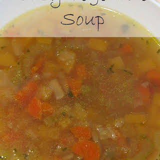 Knorr Vegetable Soup Mix Recipes.