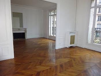 Appartement 6 pièces 170,3 m2