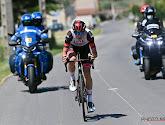 Noorse wielrenner van UAE heeft zes rugwervels gebroken