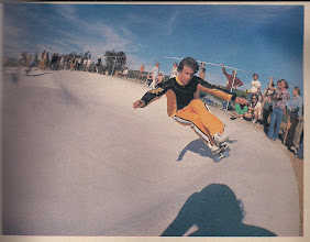 Photo: At the opening of the Carlsbad Skate Park
