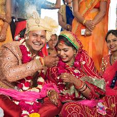Wedding photographer Anshul Sukhwal (clickstoremember). Photo of 30.06.2018