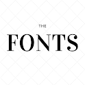 Cool Fonts for Social Media icon
