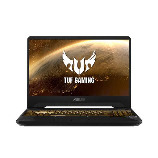 Máy tính xách tay/ Laptop Asus TUF Gaming FX505GD-BQ012T (i5-8300H) (Xám)