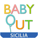 BabyOut Sicily Kids Guide icon
