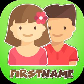 Arabic first names