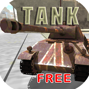 Town Tank Battle for PC and MAC