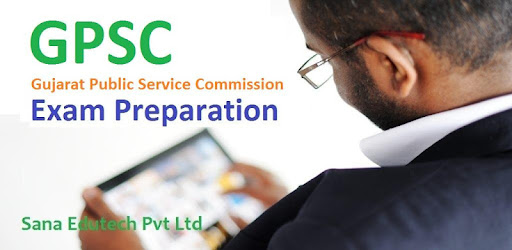 GPSC Exam - Apps on Google Play
