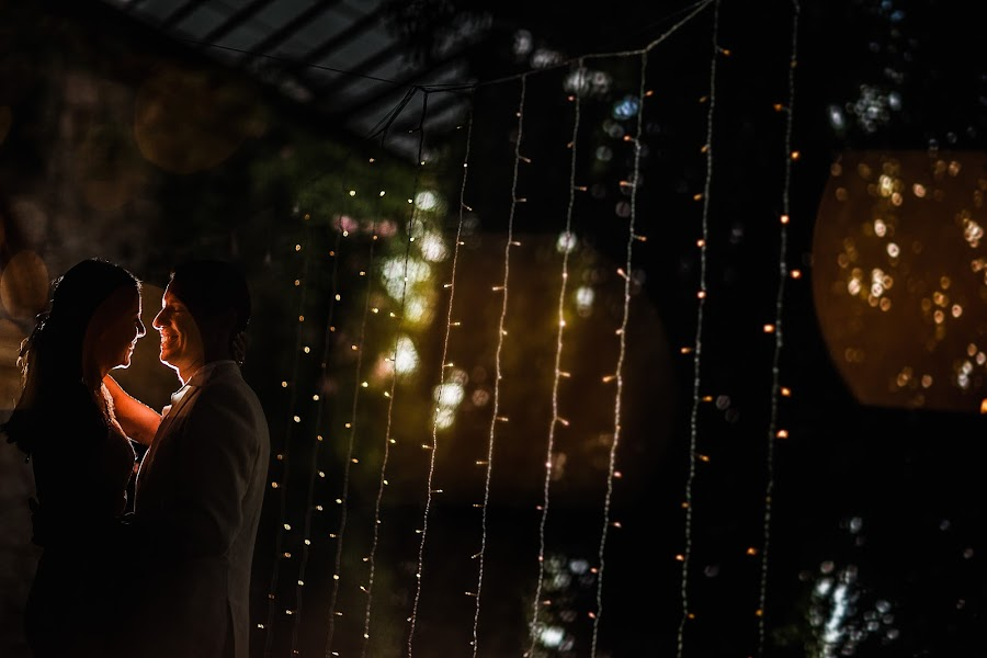 Wedding photographer Jorge Mercado (jorgemercado). Photo of 27.07.2016