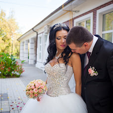 Wedding photographer Vladimir Karamyshev (karamv). Photo of 18.01.2015
