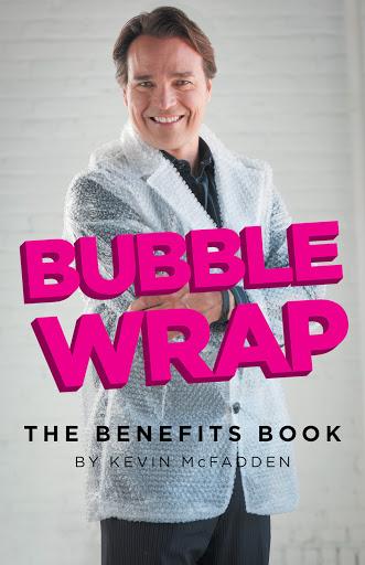 Bubble Wrap cover