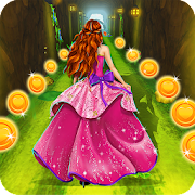 Royal Princess Wonderland Runner