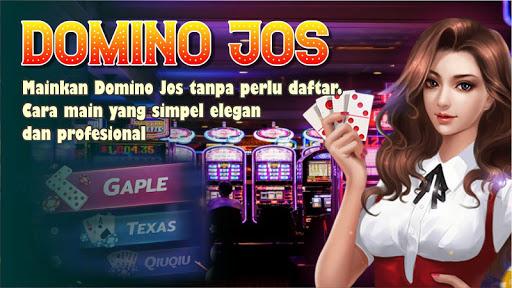 Domino Jos - Gaple Offline 1.0 1