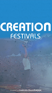 Creation Festival- screenshot thumbnail