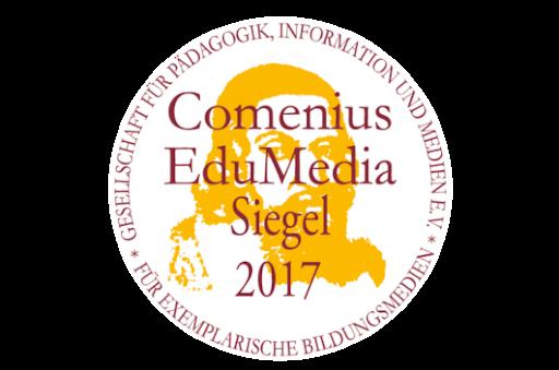 Für pädagogisch, inhaltlich und gestalterisch herausragende didaktische Multimedia-Produkte