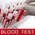 Blood Test Results Free icon