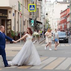 Wedding photographer Mariya Fedorova (Njaka). Photo of 25.06.2018