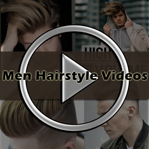 Men Hairstyle Videos 遊戲 App LOGO-硬是要APP