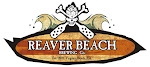 Logo of Reaver Beach Fire At Sea