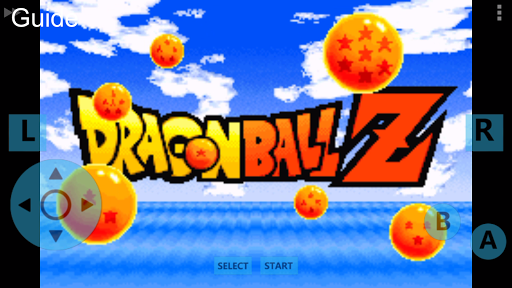 Guide For Dragon Ball Z Supersonic Warriors for PC