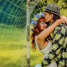 Wedding photographer Alena Baranova (Aloyna-chee). Photo of 17.09.2014