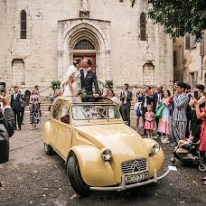 Jurufoto perkahwinan Andreu Doz (andreudozphotog). Foto pada 03.09.2019