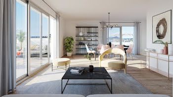 appartement à Albitreccia (2A)