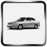 Guide Repair Hyundai Accent Icon