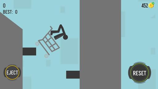 Ragdoll Physics: Falling game 2.4 screenshots 10