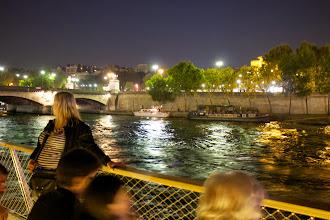 Photo: River cruise