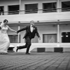 Wedding photographer Ruslan Sushko (homyachilo). Photo of 19.09.2018