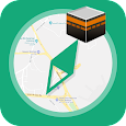 Muslim lite - Qibla Compass , Prayer Times ,Azan