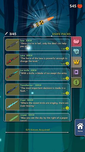 Knife Go! 1.0.90 Screenshots 4