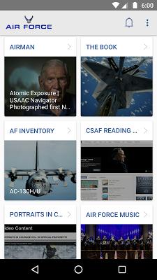 AF Link - screenshot
