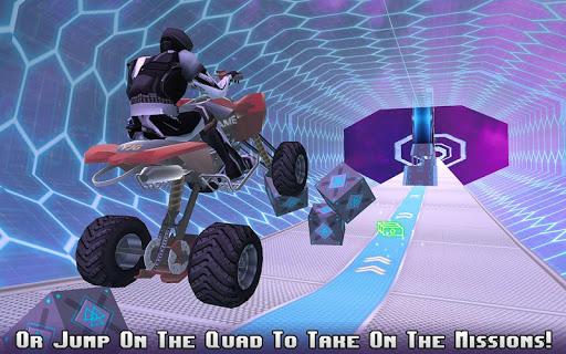 Hill Bike Galaxy Trail World 3 1.5 {cheat hack gameplay apk mod resources generator} 4