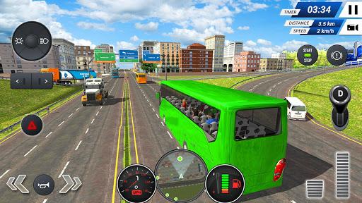 Bus Simulator 2019 - Free 2.1 screenshots 4