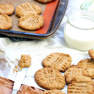 Healthy Butter Cookies Recipes.