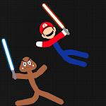 Stickman Warriors Super Stick Bros Icon
