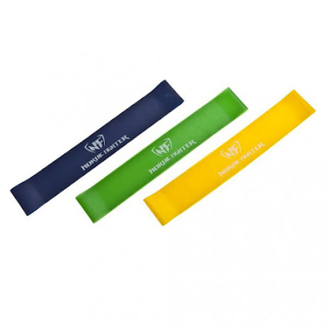 Power Bands, 61 cm omkrets