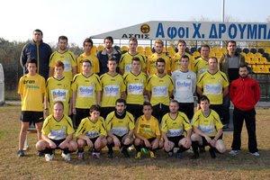 Photo: ΑΣΠΙΣ 2011-12