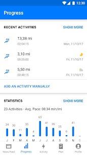 Runtastic PRO Running, Fitness v9.1 [Mod] APK 2