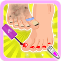 Feet Dolls Salon ♥ icon