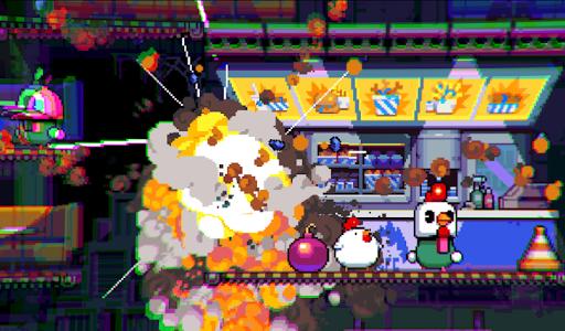 Bomb Chicken  screenshots 1
