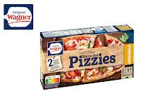 Angebot für Steinofen Pizzies Mozzarella im Supermarkt - Wagner