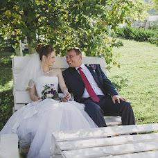 Wedding photographer Lena Cheriot (lenachariot). Photo of 09.10.2016