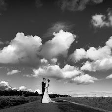 Photographe de mariage Claudine Grin (grinphotography). Photo du 01.10.2017
