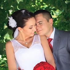 Wedding photographer Petr Grabar (PetrGrabar). Photo of 05.10.2014